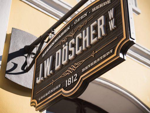 Döscher